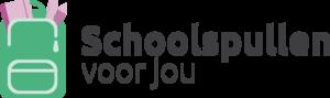 Logo schoolspullenvoorjou